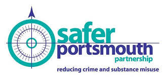 Safer Portsmouth Patnership logo