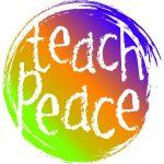 Teach Peace logo