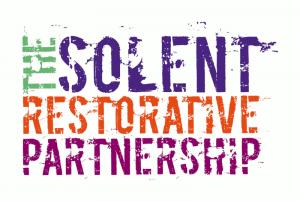Solent Restorative Partnership (SRP) logo