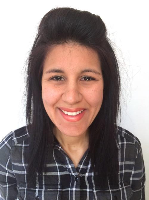 Laura Rook – Assessment Officer, RJ Facilitator, Mediator