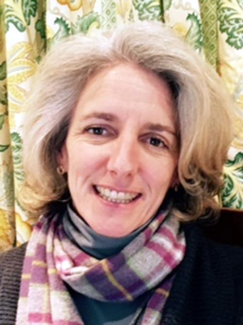 Tina Downie – Assessment Officer, RJ Facilitator, Mediator