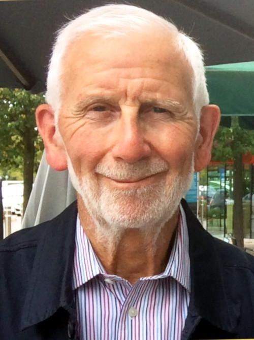 Alan Davis - Trustee – Safeguarding Director