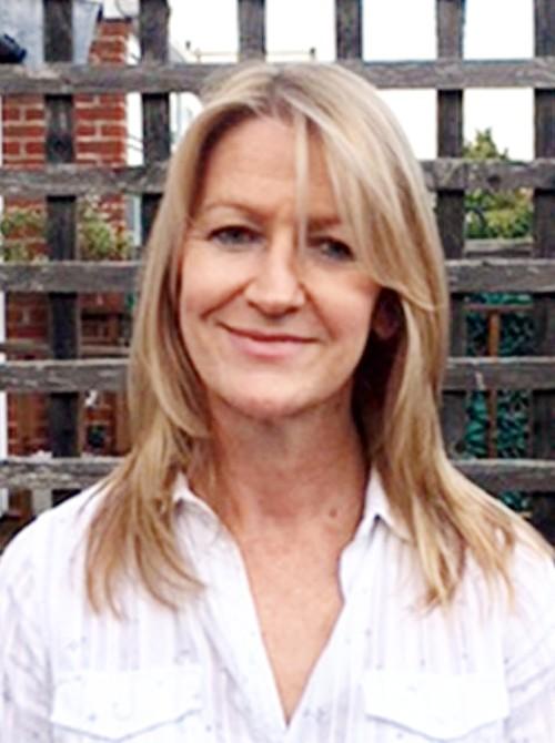 Fiona Armstrong – Trustee – Human Resource Director