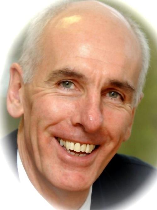 John Swindell - Restorative Consultant & Trainer