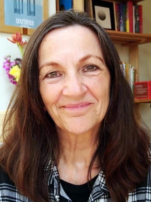 Lynne Harvey – Volunteer Coordinator