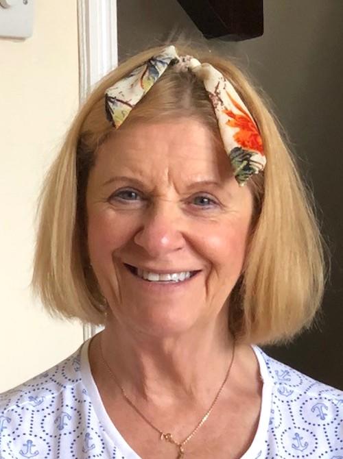 Sandra Morgan - Volunteer Restorative Facilitator & Mediator