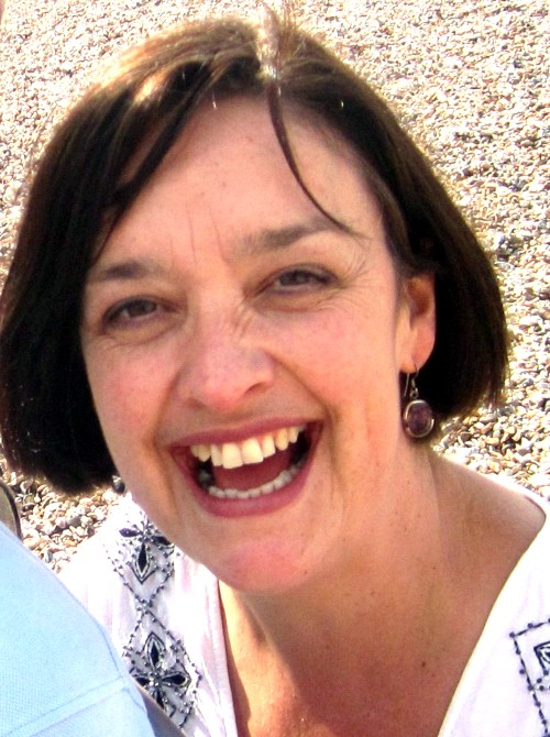 Wendy May Jacobs - Volunteer Restorative Facilitator