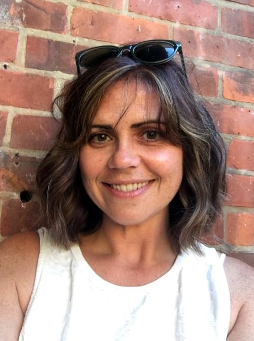 Heather Dubois - Volunteer Restorative Facilitator & Mediator