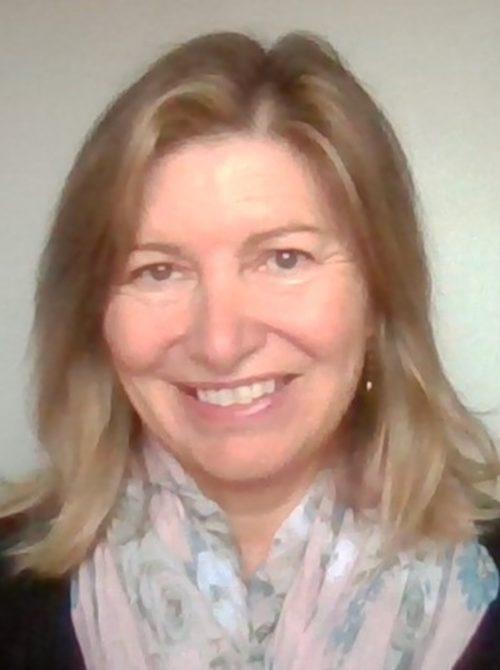 Ann Newcombe – Volunteer Mediator