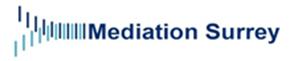 Mediation Surrey logo